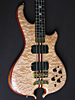 Alembic Mark King Bass, Alembic Basses at Guitar Rez